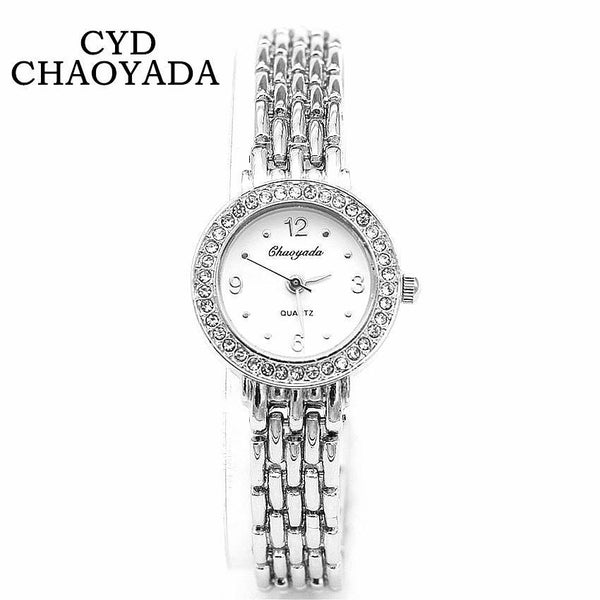 Women Wrist Watch Bracelet-GKandaa.net