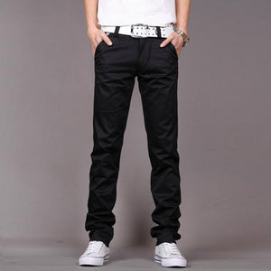 Men's Pants Casual-GKandaa.net