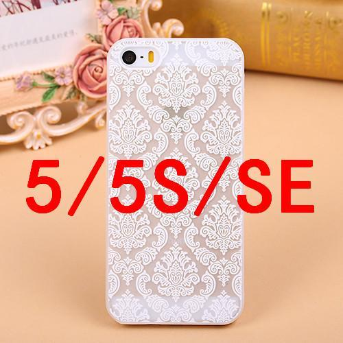 Case Cover for iPhone 6 vintage Palace Hard Couqe 6 6S 4.7/6 Plus 5 5S-GKandaa.net