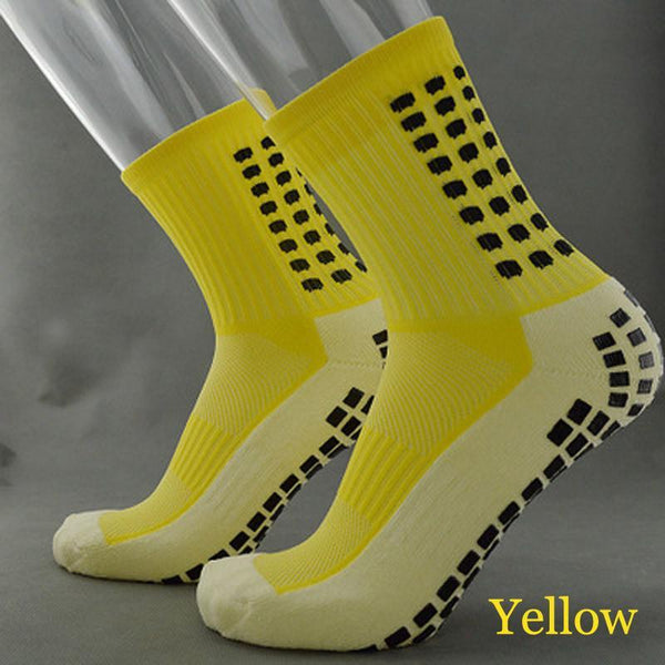 Men's Socks TOP Quality Anti- Foot Stockings-GKandaa.net