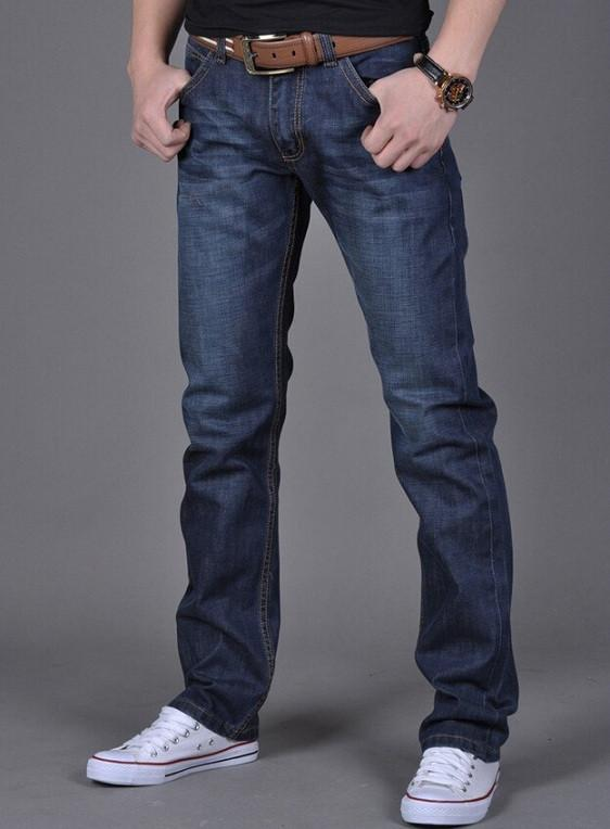 Men's Jeans casual trousers-GKandaa.net
