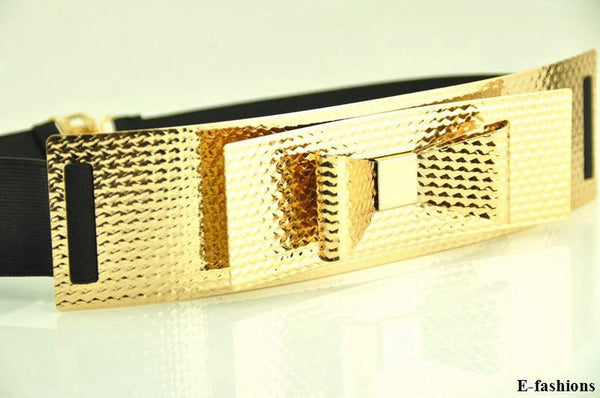 Women Belt high quality elastic-GKandaa.net