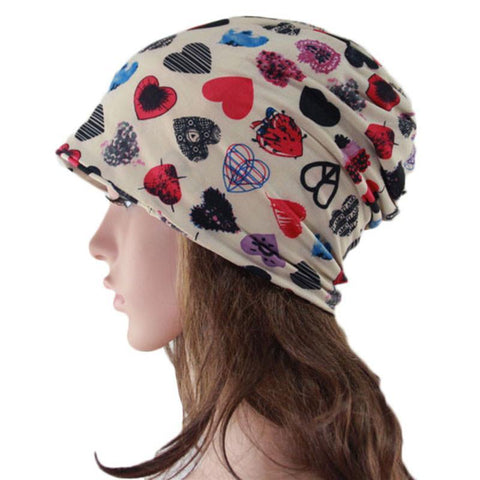 Women's Beanies Warm 6 colors hat-GKandaa.net