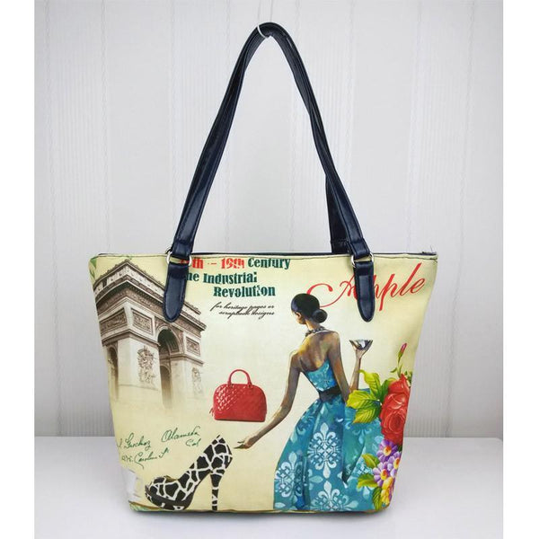 Beach bags Famous Shoulder-GKandaa.net