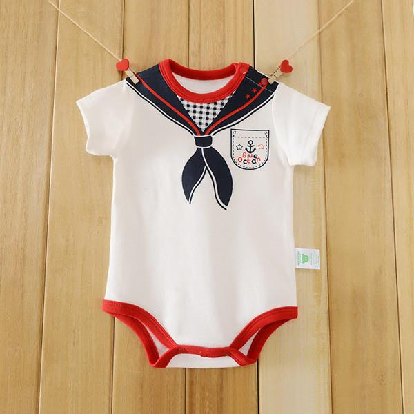 Baby Bodysuits One Pieces Short Sleeve Overalls Toddlersanzellina.myshopify.com