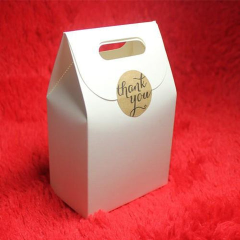 Paper bags for gifts - 50pcs/ Party Supplies Packaging-GKandaa.net