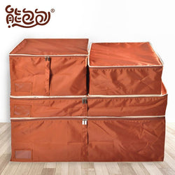 Pure creative household merchandise waterproof storage box Oxford Bumian was sorting boxes - GKandAa