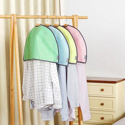 Clothing Covers Coat Suit Dust Protective Home Household Merchandises Wholesale Lot Accessories Supplies Gear Item Stuff Product - GKandAa - 1