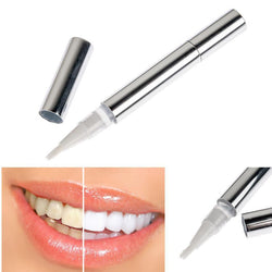 Drop Shipping Popular White Teeth Whitening Pen Tooth Gel Whitener Bleach Remove Stains oral hygiene HOT SALE - GKandAa