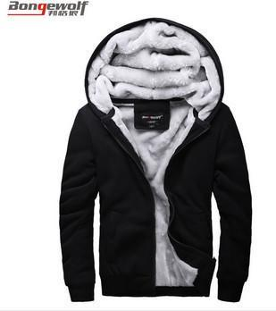 Men's Hoodies Hoodies hooded sport high qualityport fleece-GKandaa.net