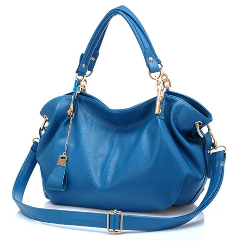 Genuine Leather Bags shoulder fashion famous luxury party-GKandaa.net