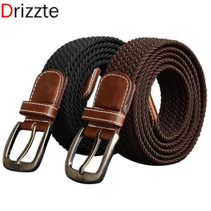 Men's Belts 130 150 160cm Elastic for pants size XL XXL XXXL-GKandaa.net