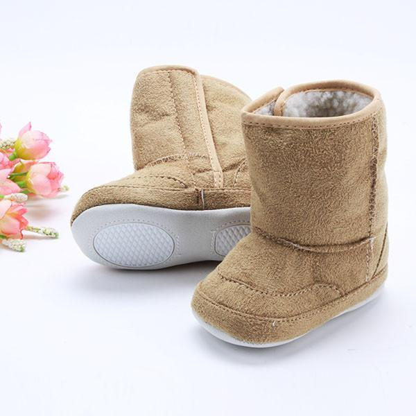 Baby Shoes Super Snow Boots Infant-GKandaa.net