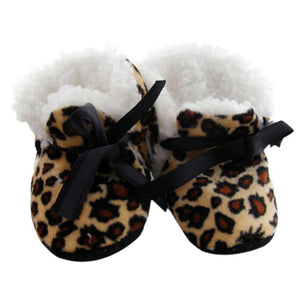 Baby Shoes 1 Pair Cute Crib Shoes Boots winter Boy-GKandaa.net