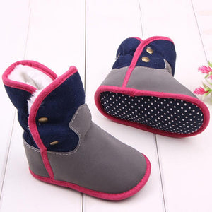 Girls' Winter Boots Boots Toddler Shoes - Gkandaa.net