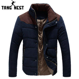 Men's Jackets Winter Intimate Wadded Coat Plus Big Size 3XL Selling-GKandaa.net