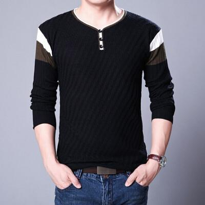 Men's Sweaters, Men's Shirts, Winter over Knitted Slim High Quality - GKandaa.net