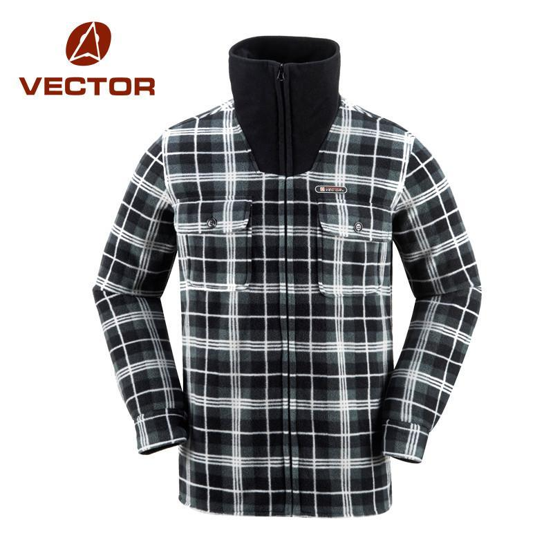 Men's Sweaters VECTOR Winter Long Sleeve Outdoor Sport Male Sports-GKandaa.net