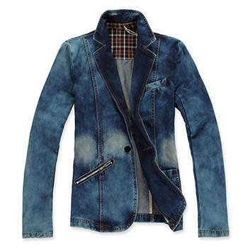 Men's Jackets fashion long-sleeved-GKandaa.net