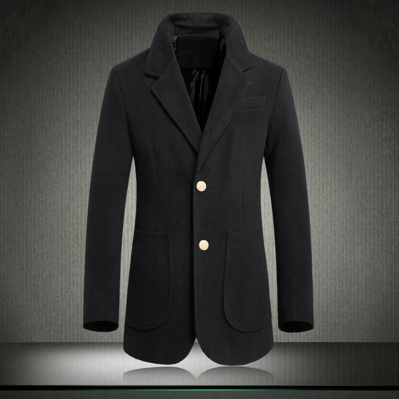 Men's Jackets long-GKandaa.net