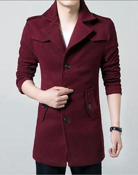 Men's Coats fashion boutique / M-3XL-GKandaa.net