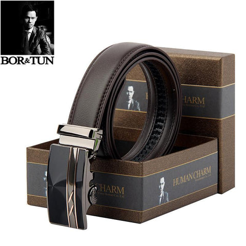 Men's Belts Automatic genuine Waist-GKandaa.net