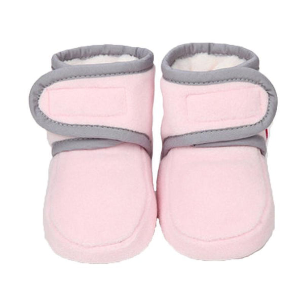 Baby Shoes Winter cotton Padded Infant Toddler Boots Soft cotton-GKandaa.net