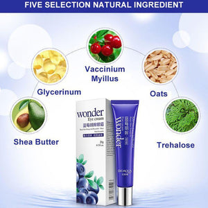 Eye Cream Dark Circle Anti Age Remover Moisturizer  20g-GKandaa.net