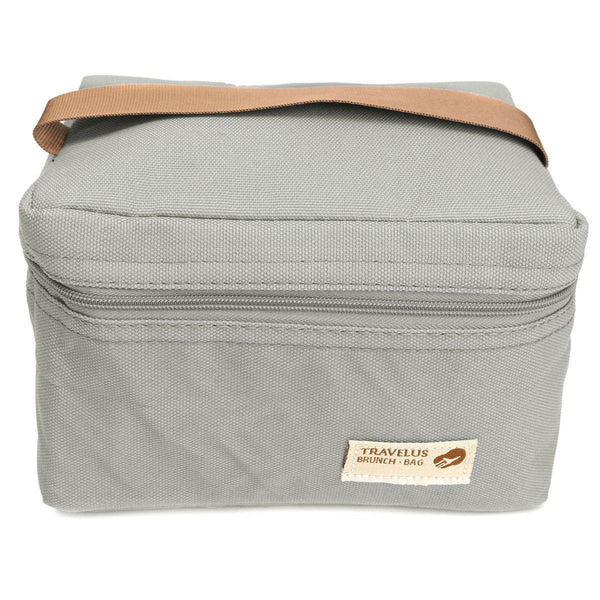 Lunch Box Cooler Insulated Storage Picnic Tote Pouch-GKandaa.net