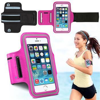 Case Cover for iPhone Sports Running 5 5S 6 6S / Plus-GKandaa.net
