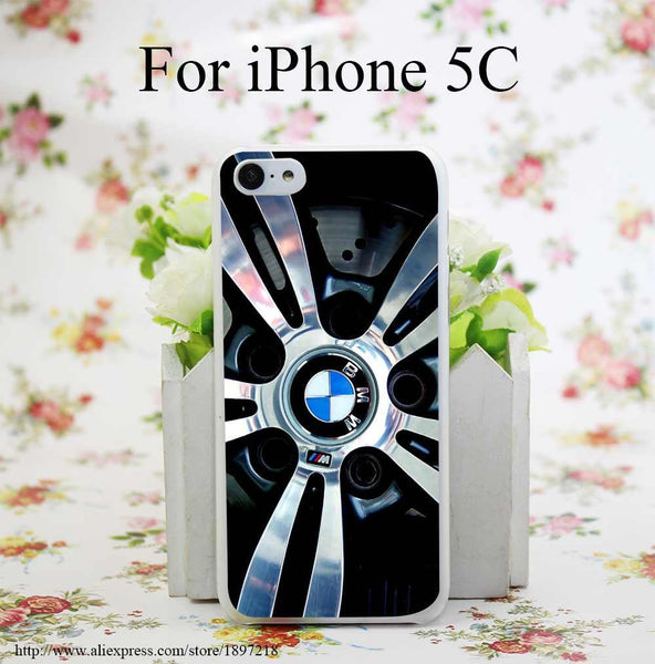 Case Cover for iPhone HO-268509 Luxury Car logo Hard Transparent 4-GKandaa.net