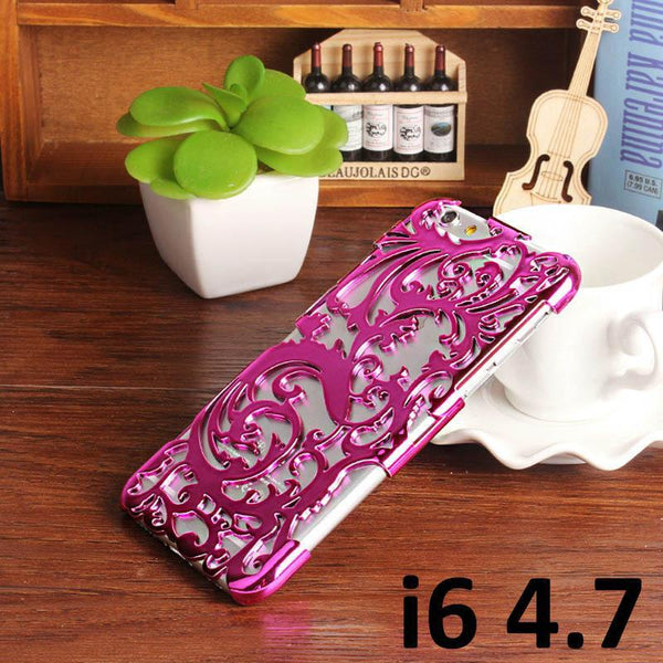 Cell Phone Cases  Cover iPhone 6 6S 4.7 6S Plus 5.5 5 5S SE-GKandaa.net