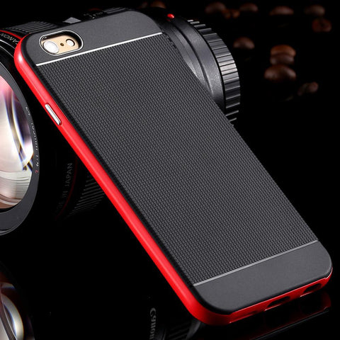 Case Cover for iPhone 6 6s Luxury Armor 6 6s 4.7-GKandaa.net