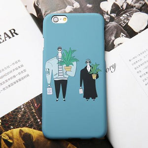 Case Cover for iPhone Leo The 6 6S 6 Plus 5 5S-GKandaa.net