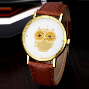 Kids' Watches Dress Luxury Leather Retro-GKandaa.net