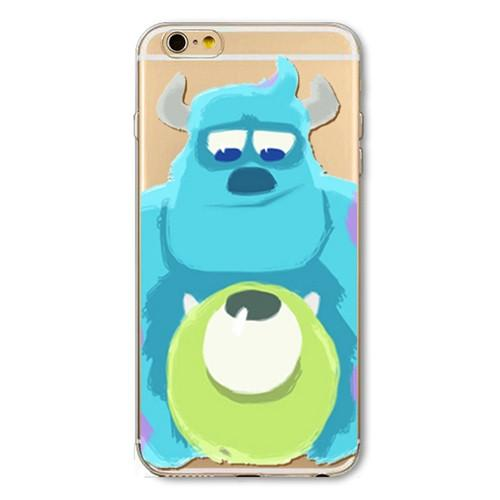 Case Cover for iPhone 6 6s Ultra Soft TPU-GKandaa.net