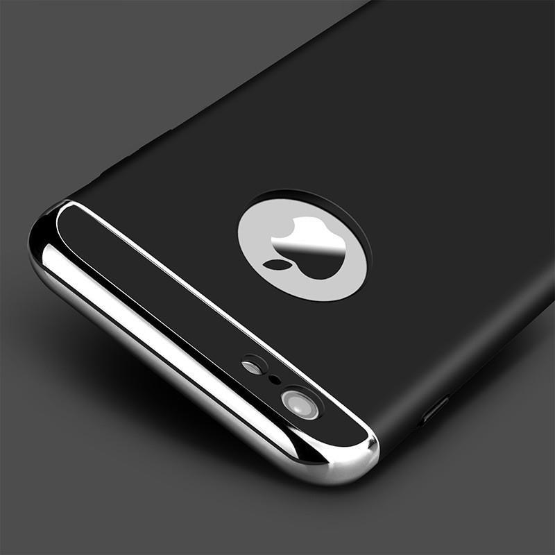 Case Cover for iPhone 6 6S 7 Plus 5 /5s SE Luxury Ultra-GKandaa.net