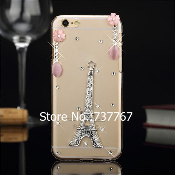Case Cover for iPhone Luxury diamond 6 4.7 ich-GKandaa.net