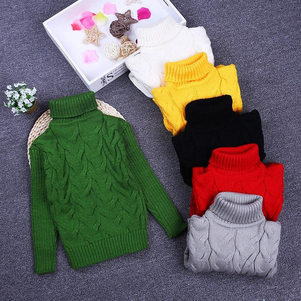 Boys Sweaters winter Spring pullover-GKandaa.net