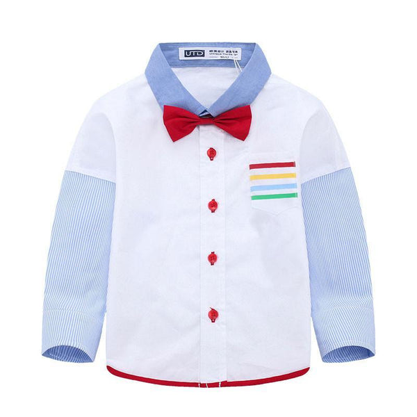 Boys Shirts 100% cotton-GKandaa.net