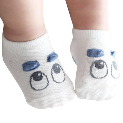 Boys Socks Cute Infant Toddler-GKandaa.net
