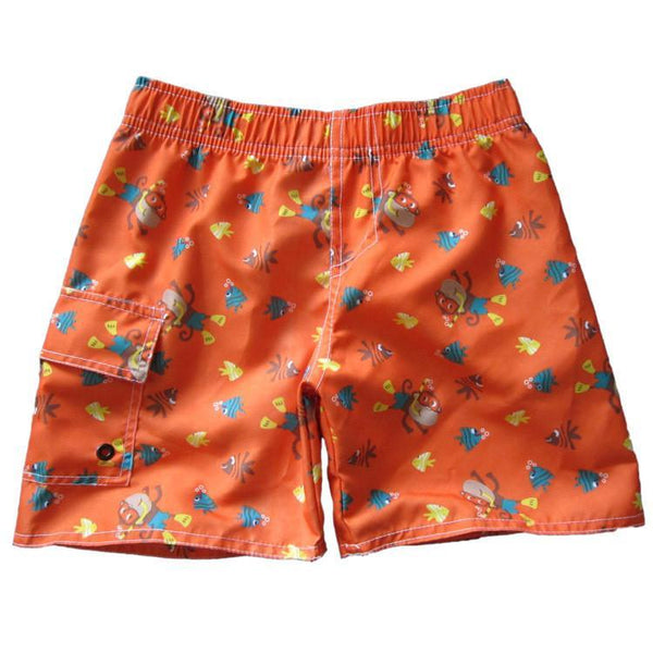 Boys Shorts 2-10Year swim wear Board Surf Board-GKandaa.net