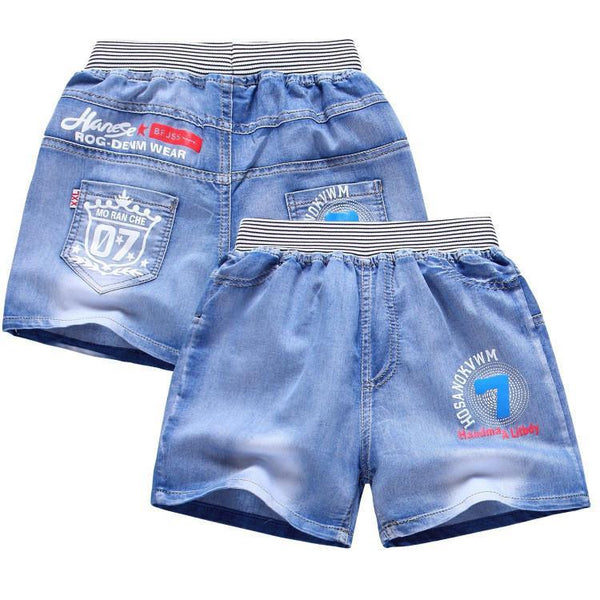 Boys Shorts trousers-GKandaa.net