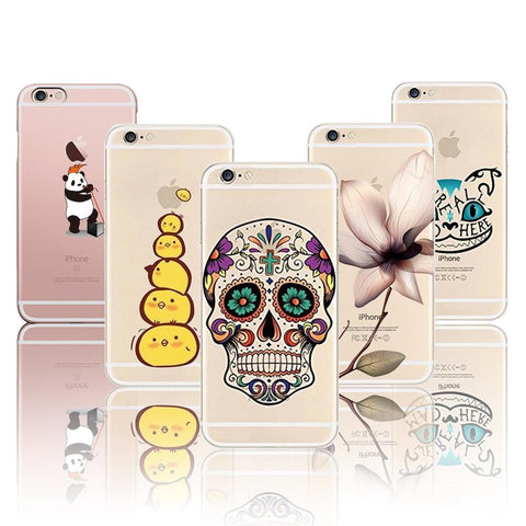 "Cell Phone Cases for iphone  6 6s 4.7"" cover-GKandaa.net"