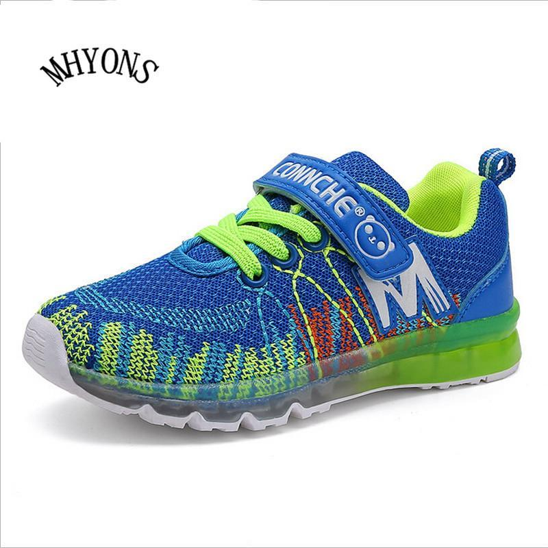 Girls Outdoor Shoes