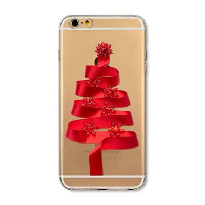 Christmas Cover For iPhone Soft Phone Case 6 6S 5 5S SE 6Plus 6SPlus-GKandaa.net