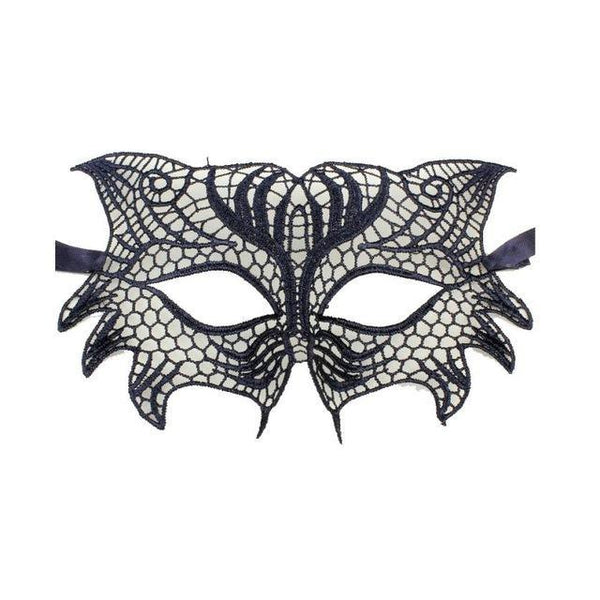 Lace Eye Mask Halloween Sexy Elegant Eye Face Mask-GKandaa.net