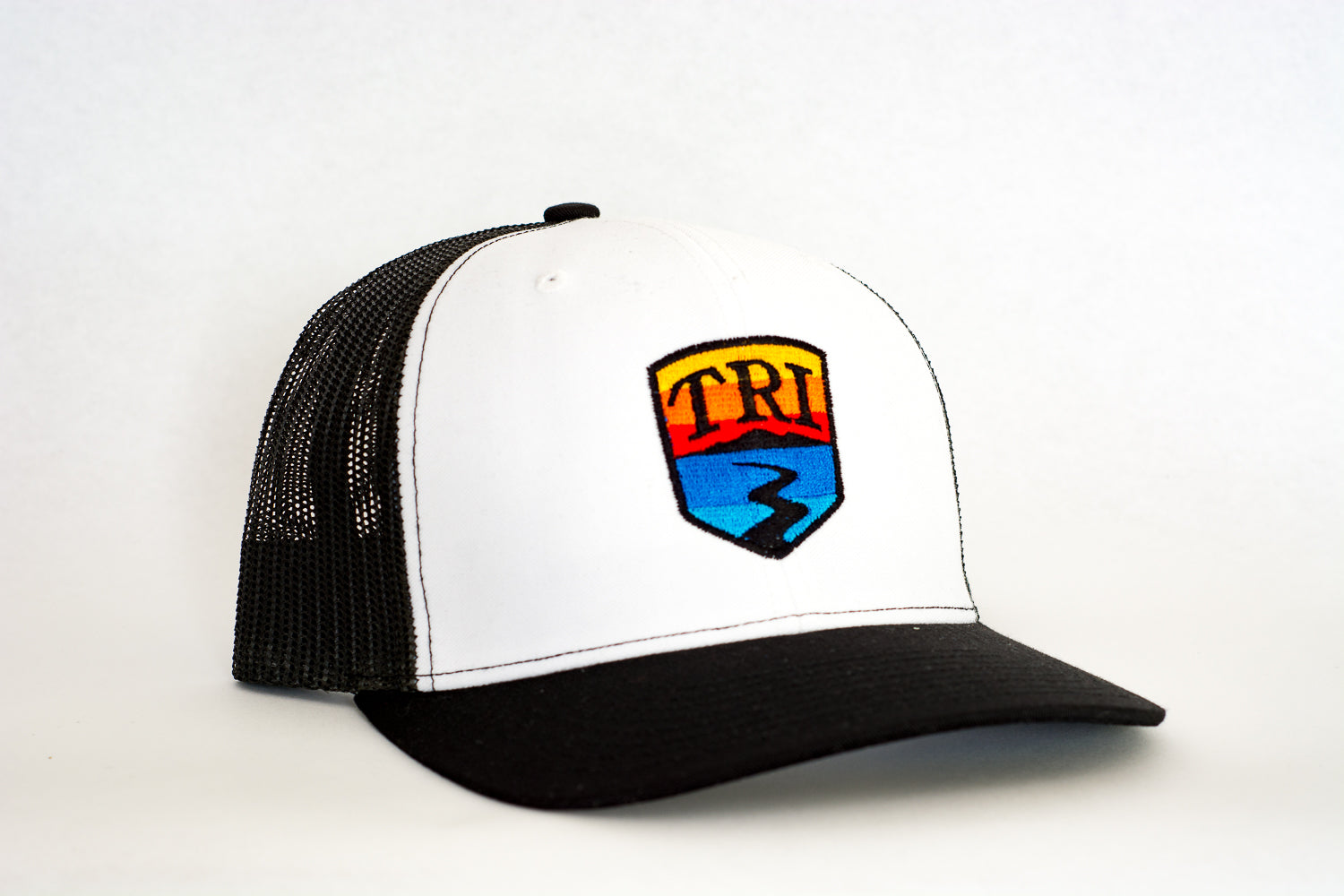Tri Rivers hat(Snapback)
