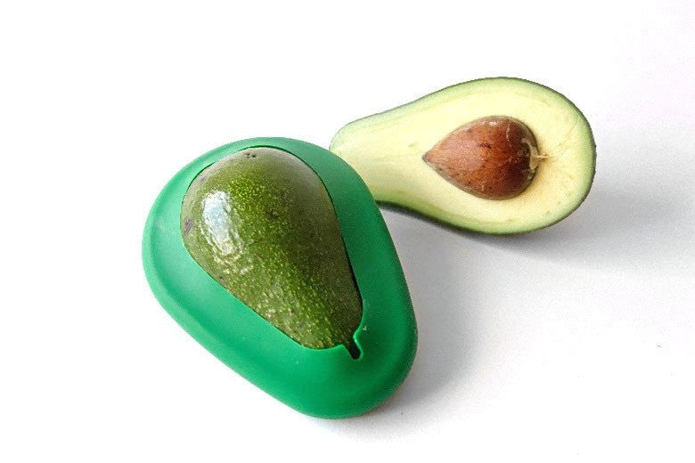 Avocado Hugger, Silicone Avocado Saver, Avocado Cover, Reuseable, Food Huggers