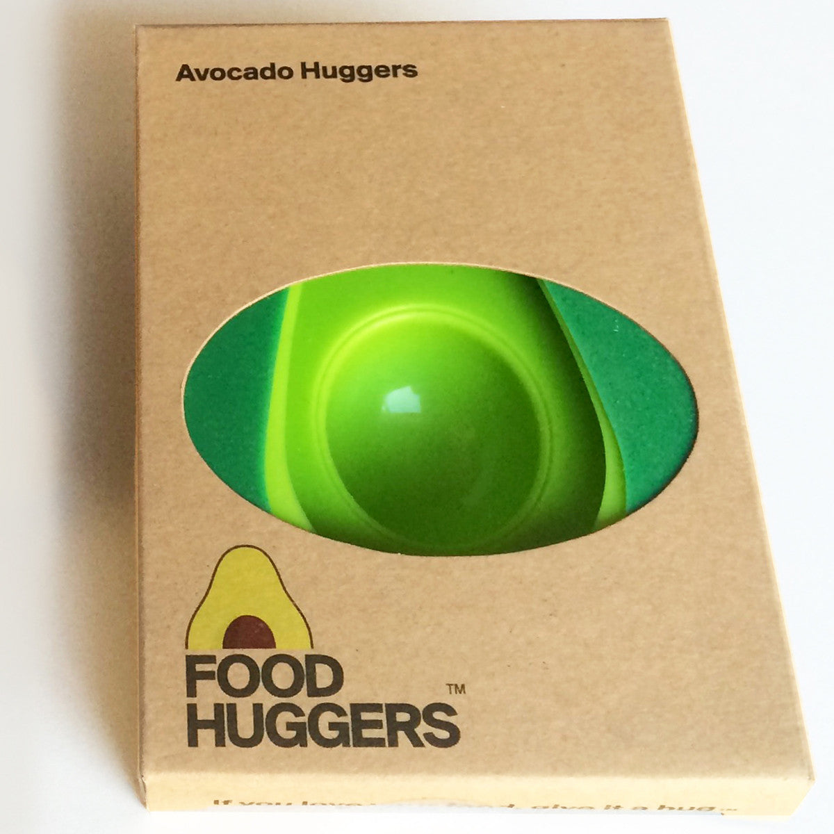 Avocado Huggers - Set of Two